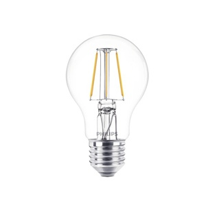 หลอดฟิลาเมนต์ LED PHILIPS 4W E27